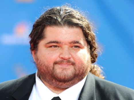 "Post Emmy Triumph, Next Jorge Garcia Sighting Expected on ""Mr Sunshine"""