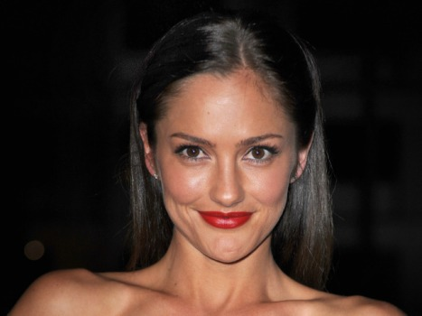 "Minka Kelly To Find ""True Love"" in New York City"
