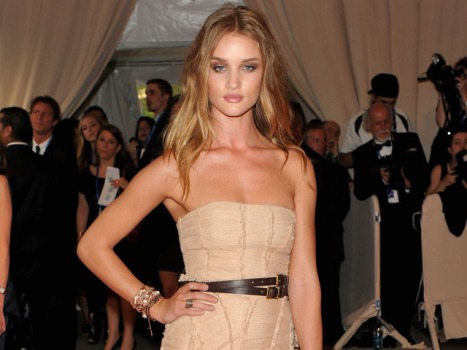"Report: Victoria's Secret Model To Replace Fox in ""Transformers 3"""