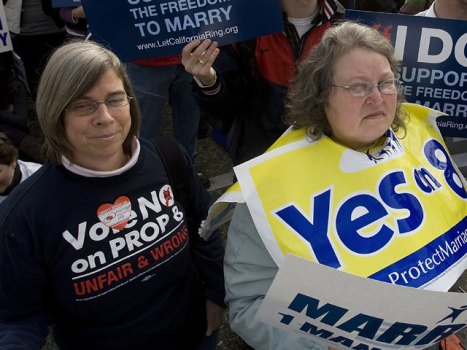 Prop 8: The Most Wasteful Campaign in History