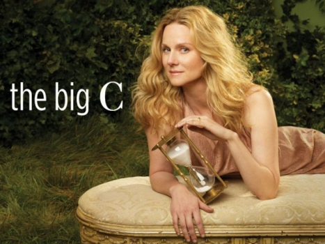 "Laura Linney Hits it Big with ""The Big C"""