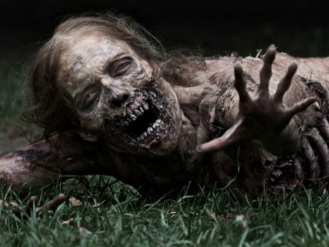 """Walking Dead"" Granted a Second Life 2 Months Before Premiere"