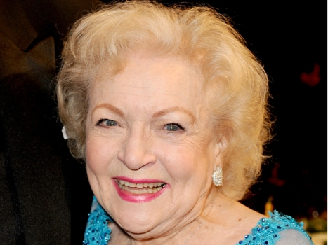 "You Asked for It, You Got It: Betty White Hosting ""SNL"""