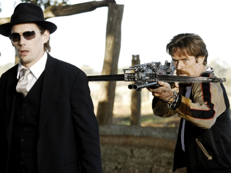 """Daybreakers"" Puts the Horror Back in Vampires"