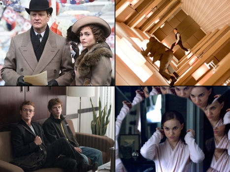 Golden Globes: Which Movies Will Win, Which Ones Should Win