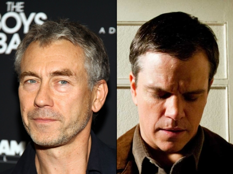 """The Bourne Legacy"" In Tony Gilroy's Hands -- It's Your Move, Matt Damon"
