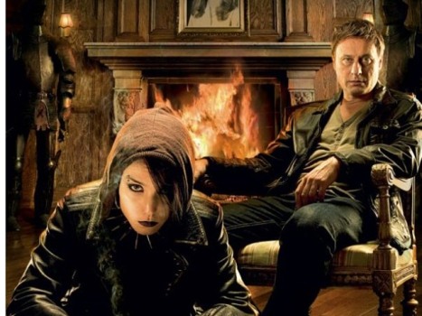 """Girl With the Dragon Tattoo"" a Haunting Whodunit"