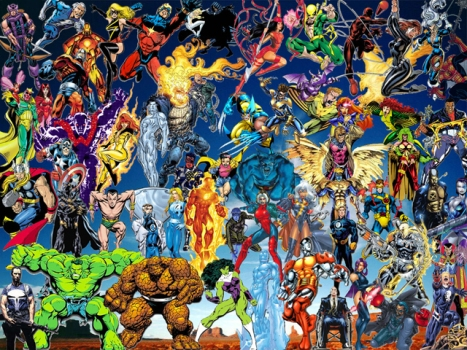 Marvel Rumored to Be Planning Shorts to Promote Lesser Heroes