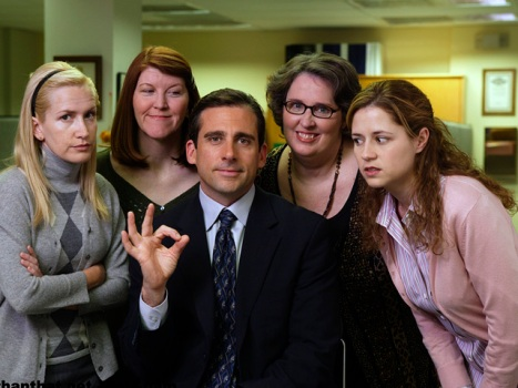 'The Office' Is Bankrupt