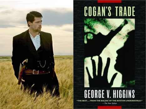 "Brad Pitt Reuniting With ""Jesse James"" Director for ""Cogan's Trade"""