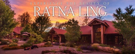 Get Your Much Needed Spiritual Healing at Ratna Ling