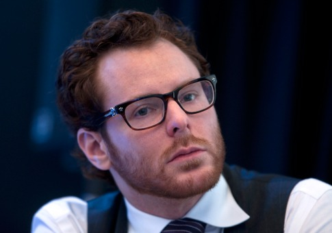 Sean Parker: Threat to Facebook Is 'Power Users' Heading to Google+