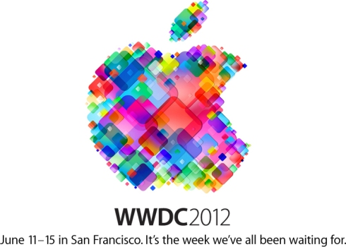 San Francisco to Host Apple's WWDC in June