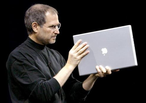 The Biggest Economic Story in California? Jobs. Steve Jobs