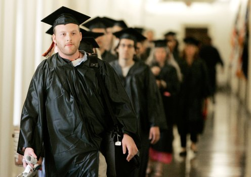 $500 Million on College Dropouts -- A Wise Investment