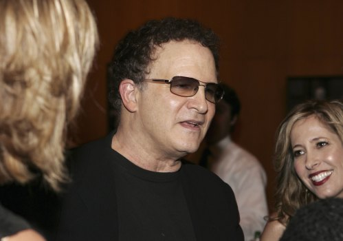 Albert Brooks Gets Orwellian For First Novel