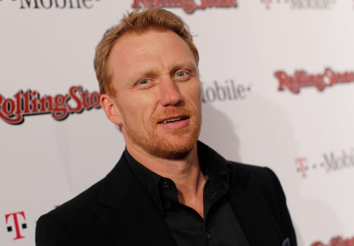 "Kevin McKidd Goes Digital in ""Bunraku"" and ""Brave"""