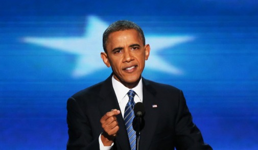 Pres. Obama's Speech Draws Record Tweets