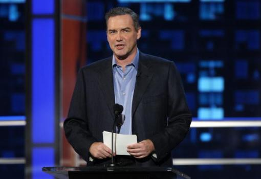 Tuesday Watch List: The Inside Scoop On Norm MacDonald's New Show