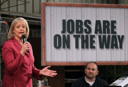 "The Central Contradiction of Political Events on ""Jobs"""