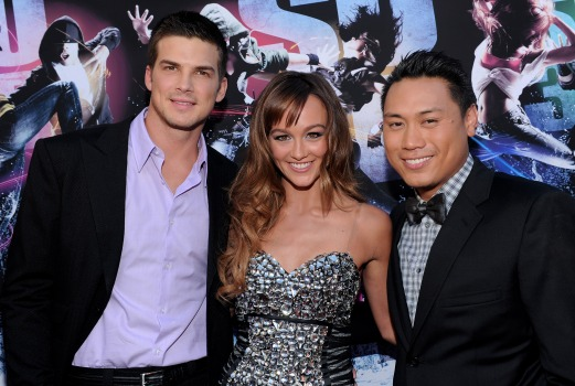 """Step Up 3D"" Director Says Dance and Technology Are Perfect Partners"