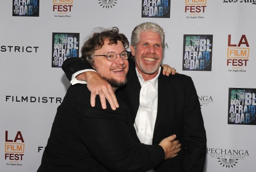"Can Guillermo del Toro and Ron Perlman Raise ""Hellboy 3""?"