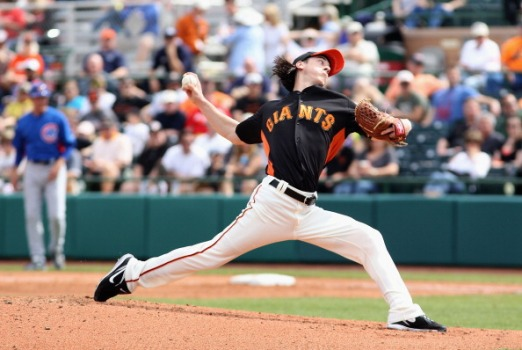Lincecum Opens Wallet For Bryan Stow