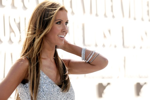 Audrina Patridge's Getting Real All Over Again