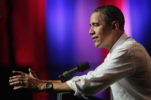 Obama's CA Appeal Hinges on Race