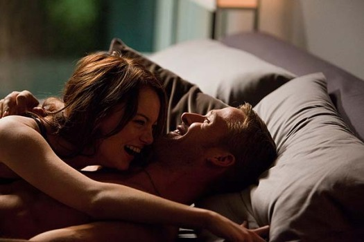 "Emma Stone Back in Bed With Ryan Gosling for ""The Gangster Squad"""