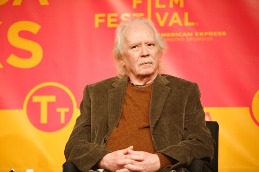 John Carpenter's Killer Comeback