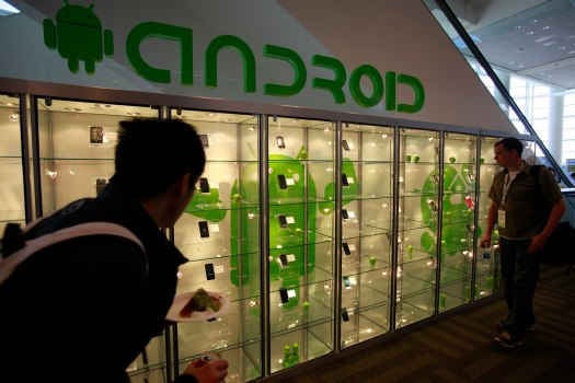 Android In-App Billing: More Cash for Developers?