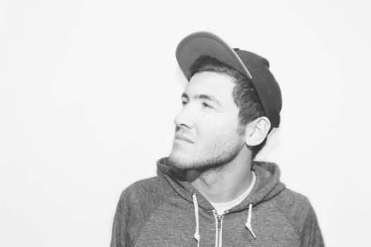 Baauer Brings Harlem Shake to SF