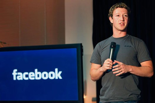 Facebook More Dangerous Than Playboy: Report