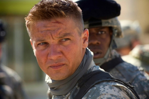 "Filthy Bloggers Hail ""Hurt Locker"" as Year's Best"