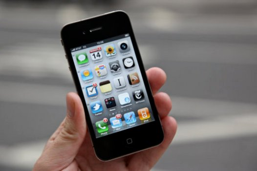 iPhone 5 in France on Oct. 15: Orange CEO