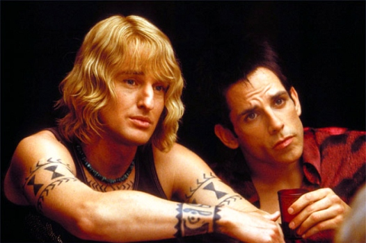 """Zoolander 2"" in the Works"