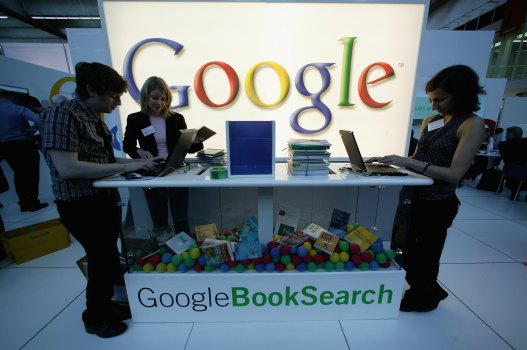 Businesses Work to Gain on Google