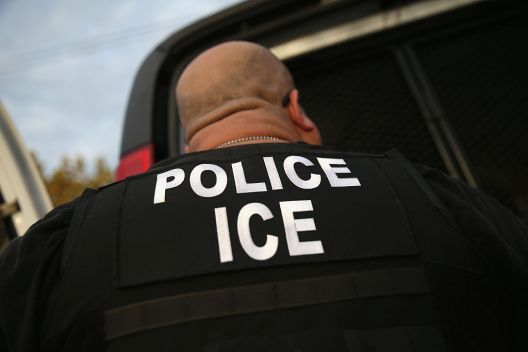 ICE Officials Reportedly Spotted in Napa: Witnesses