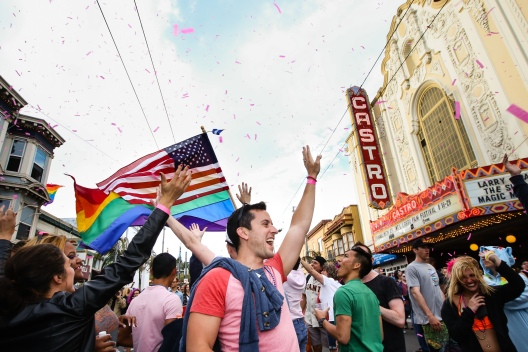 SF Pride Parade Guide: Where to Eat, Drink, and Party