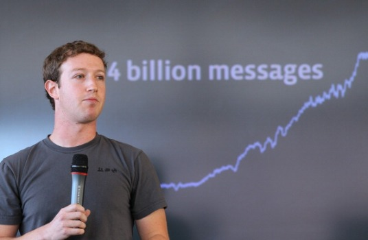 Facebook Worth $100 Billion?