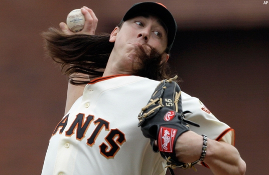 Lincecum Turns Down $100M, Cain Close