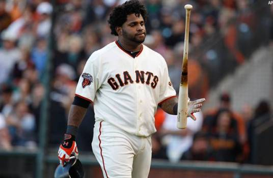 Momentum Halted, Giants Fall to D'Backs 7-2