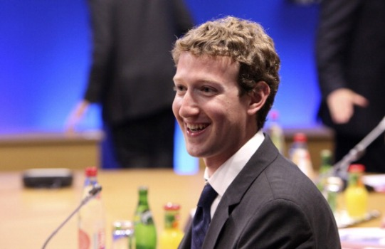 Facebook Execs Now Report Directly to Zuckerberg