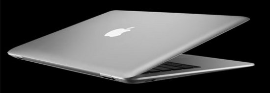 Speedier MacBook Airs Coming Next Month
