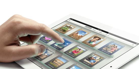 iCloud Helps Nab Redwood City iPad Thieves
