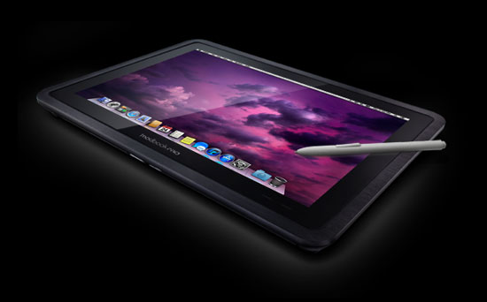 Modbook Pro Is the Mac Tablet Apple Chose Not to Build