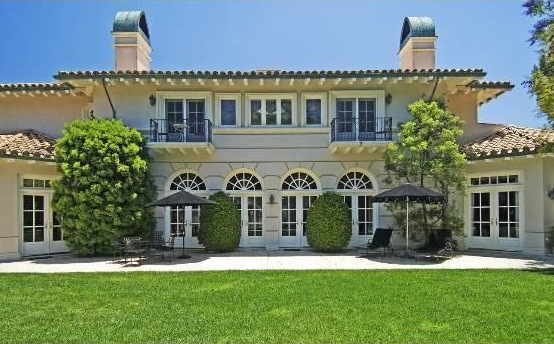 Former Mattel CEO Sells Bel Air Dream Home