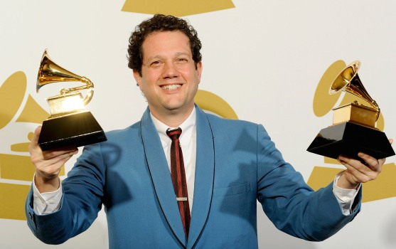 Michael Giacchino Grabs the Baton as a Film Score Great