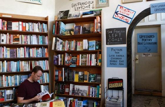 Litquake 2018 Celebrates 19 Years in San Francisco